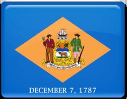 Delaware-Flag