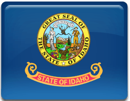 Idaho-Flag