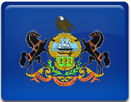 Pennsylvania-Flag
