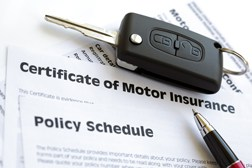 SR-22 is a motor vehicle insurance document required by a court and/or DMV office which shows proof of financial responsibility.
