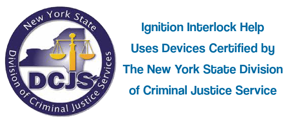 Ignition Interlocks Certified by the New York DCJS