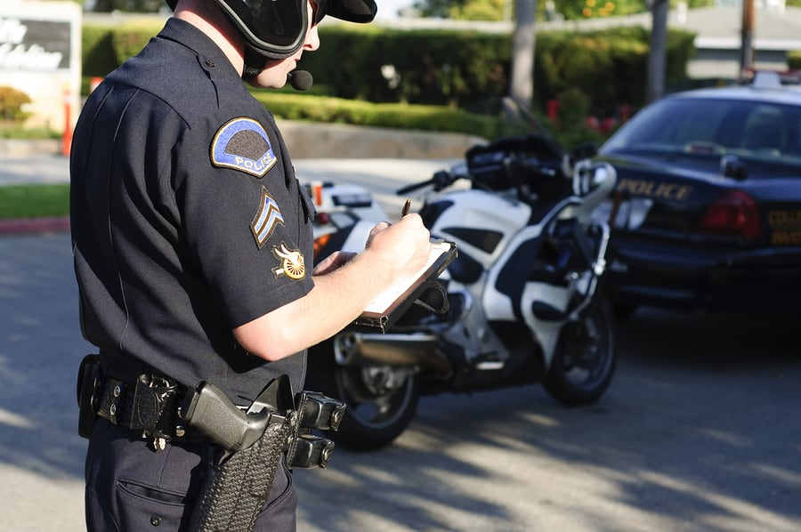 New Mexico Motorcycles And Ignition Interlocks