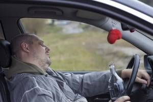 drinking drowsy driving