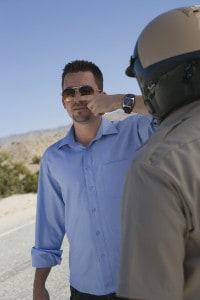 felony or misdemeanor DUI DWI arrest