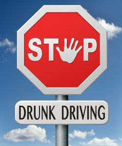 No binge drinking with an ignition interlock