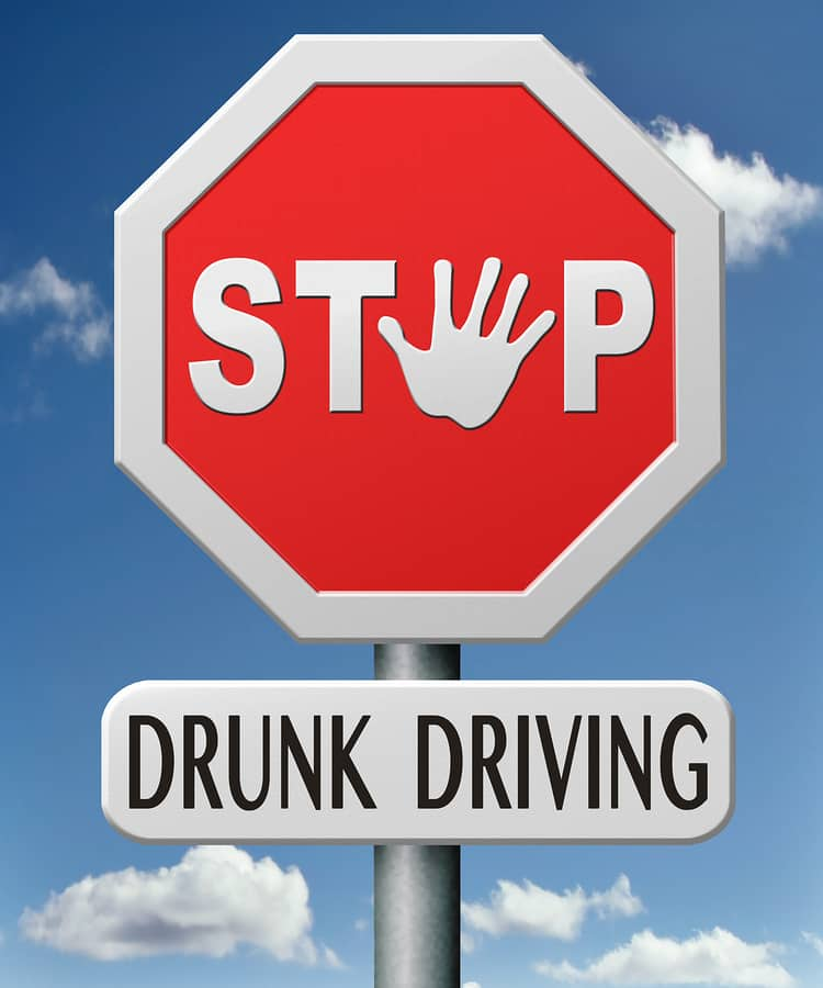 Stop Drunk Driving