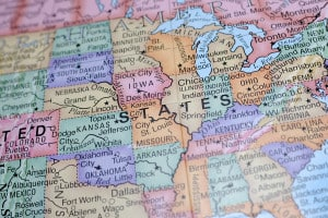 bigstock-Macro-Globe-Map-Detail---26405726