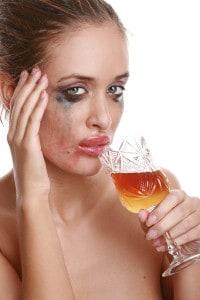 Female Alcoholic Dependence