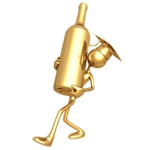 bigstock-Golden-Grad-Carrying-Alcohol-G-1497441