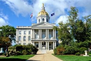 New Hampshire ignition interlock