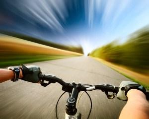 ignition interlock bicycle