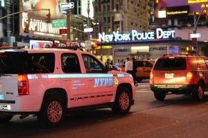 New York doesn't like buzzed drivers