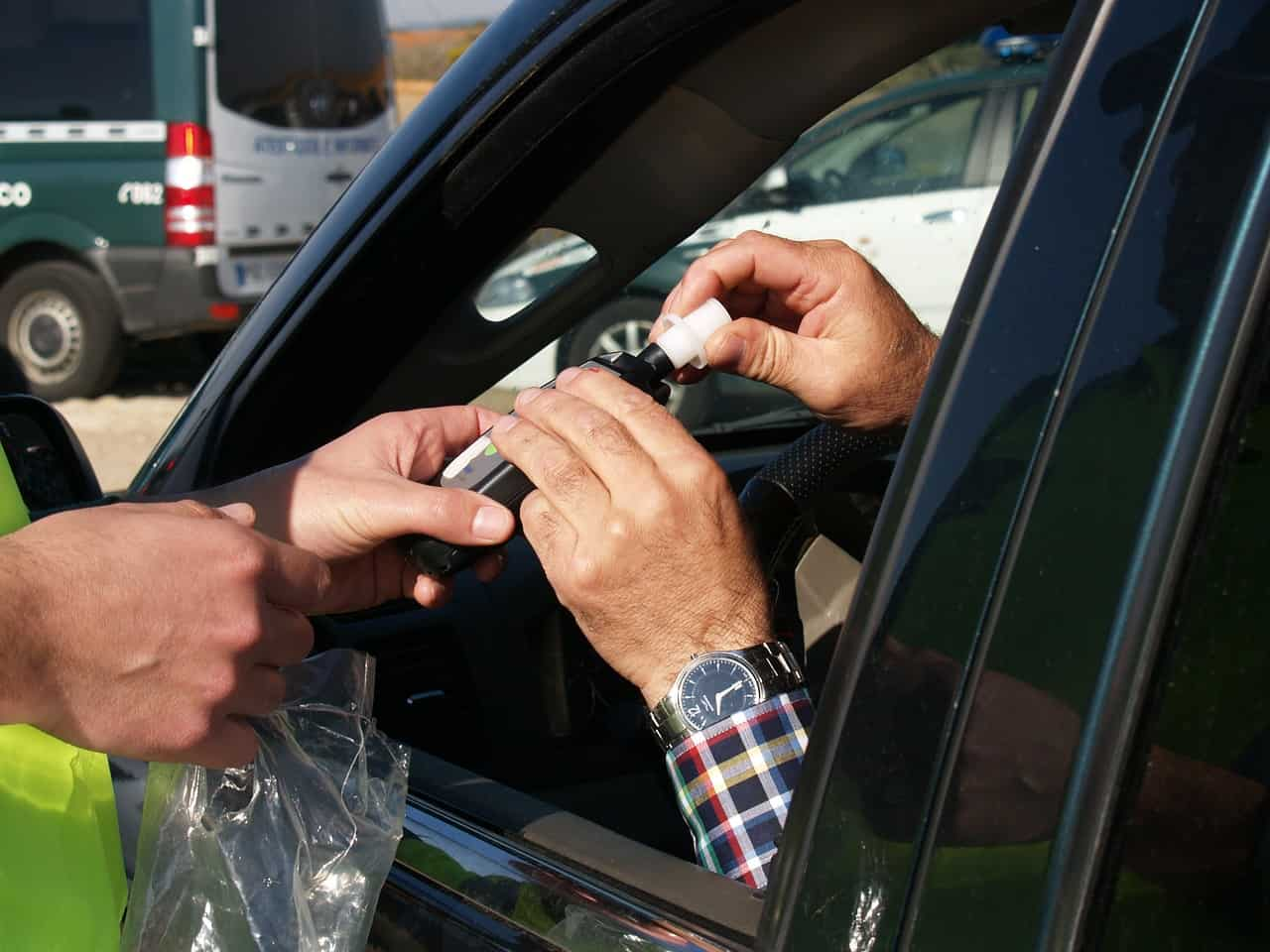 Seat belts and DUI in Mississippi