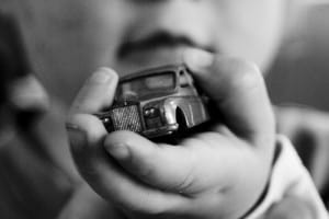 Drunk driving and child abuse