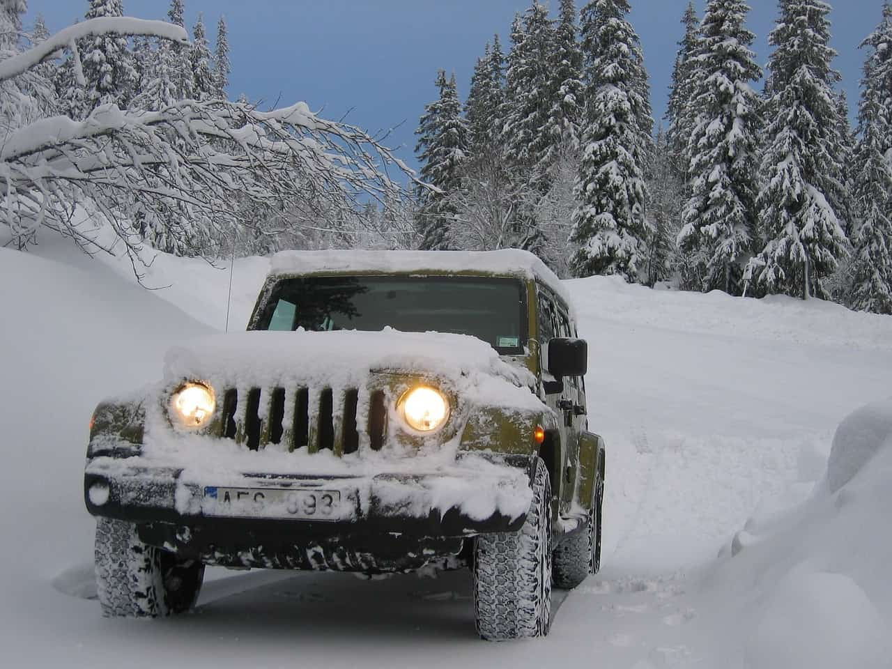 Warming Up Your Ignition Interlock This Winter How To Bypass An Device Iid Snowy Icy Mornings Are Rarely Met With A Smile Especially When You Already In Hurry Get Work It Is Cold Not Quite Awake
