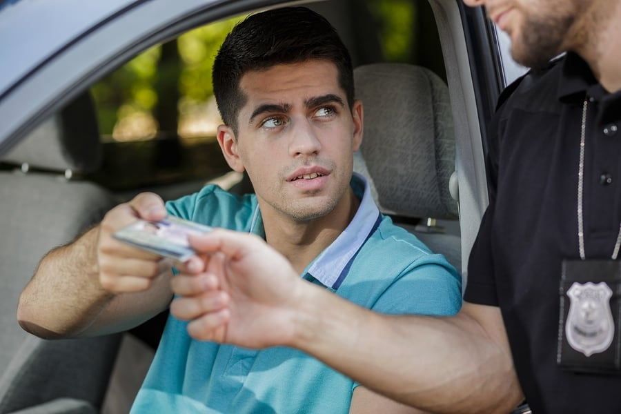 New York ignition interlock tampering and violations