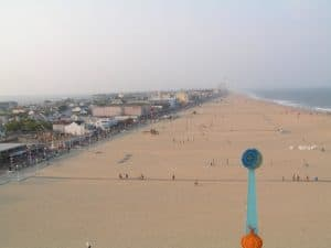 Ocean City Maryland DUI penalties are changing