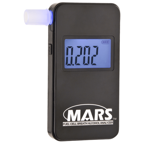Pocket breathalyzers are cool and can save lives