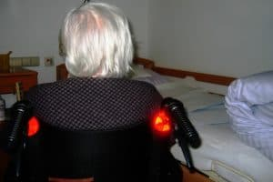 Senior citizens, ignition interlock devices and DUI