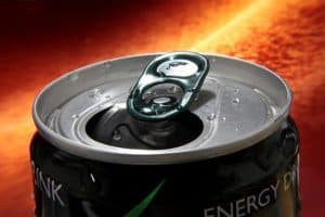 Energy drinks alcohol and ignition interlock devices