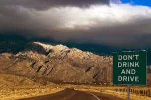New Mexico drunk driver #DWI