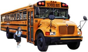 Should school buses have ignition interlock devices?