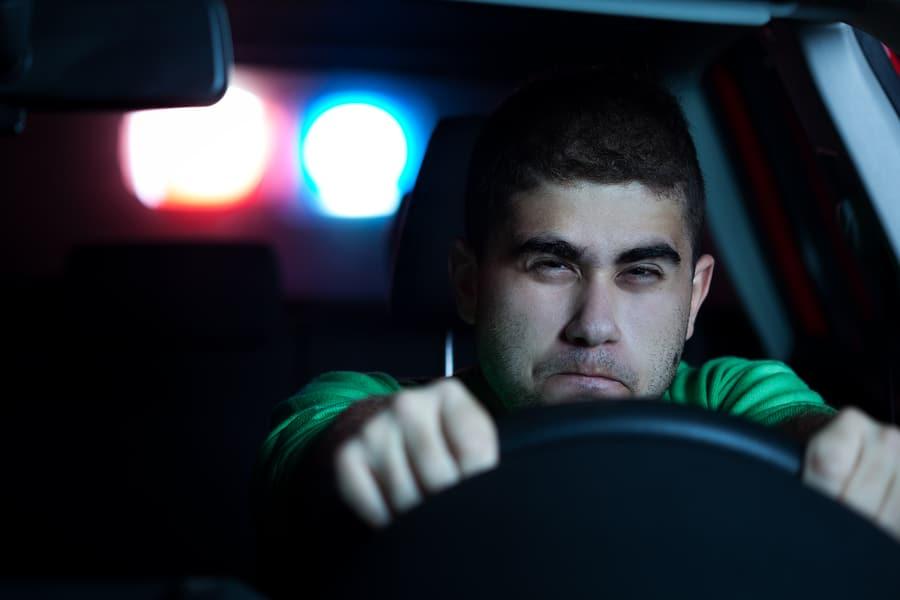 Maryland DUI limit