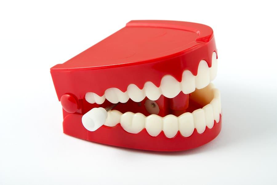 weird DUI toothpaste myth
