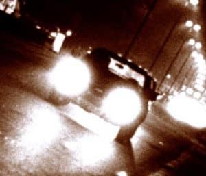 dui danger speeding