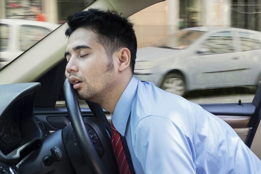asleep at the wheel Florida DUI